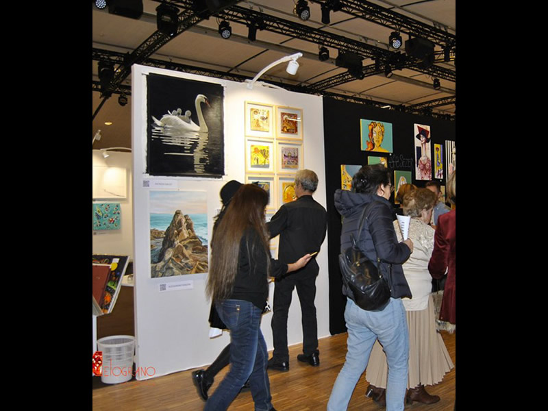 Art Shopping Paris 2019